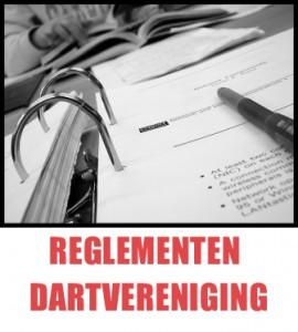 reglementendart